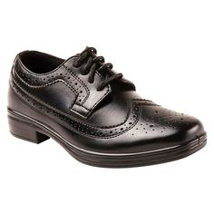Boys' Deer Stags Ace Oxford Oxfords -