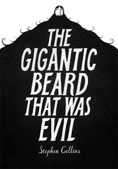 The Gigantic Beard That Was Evil, Stephen Collins