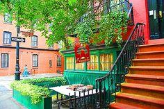 Waverly Inn, New York City