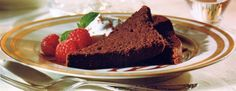 Chocolate Dream Cake!