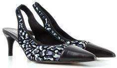Escarpins RAVAL 943 Noir Noir Elizabeth Stuart