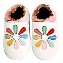 """Momo Baby Soft Sole Baby Shoes - Rainbow Lily White - Momo Baby  - Babies""""R""""Us"""