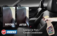 Are you worried for your Car Interior looks??  Well you don't have to... Visit : www.aiplabro.com