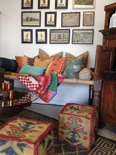 Once Upon A Tea Time.... Design Stories: Chai Studio