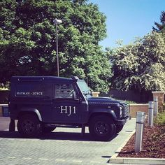 I spy with my little eye #HJ1 #winchcombe #teamlettings #ontheroad #lettings #propertymanagement #rentalproperty #landroverdefender #landrover #companycar #defender #haymanjoyce #thecotswolds #cotswolds #moretoninmarsh #broadway #mayfair #goingtheextramile #cotswoldpropertyspecialist #ruralliving #lovewhereyouwork #lovewhereyoulive by haymanjoyce I spy with my little eye #HJ1 #winchcombe #teamlettings #ontheroad #lettings #propertymanagement #rentalproperty #landroverdefender #landrover…