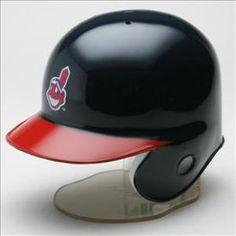 Cleveland Indians MLB Mini Batters Helmet