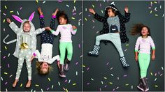 EXCITING RELAUNCH OF COTTON ON KIDS SLEEPWEAR RANGE