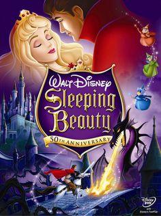 La Bella Durmiente - Disney