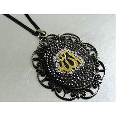 Allah Yazılı,kolye Zirkon Taşlı,antik Gümüş Kaplama, Macun 60,00 TL ile n11.com'da! Soophie Accessories Taşlı Bileklik fiyatı ve özellikleri, Bijuteri Takılar kategorisinde.