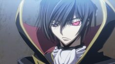 I'm so in love with him 😍 #leluch #codegeass