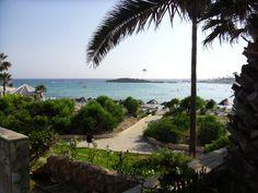 Nissi Bay, Cyprus, 2011.