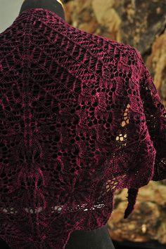 Blyth knit by funkitman, design by Kitman Figueroa