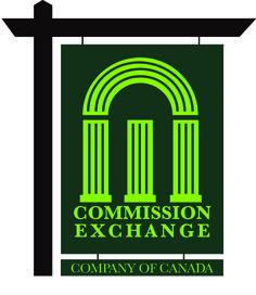 Commission Exchange Logo designed by Fusion Studios Inc. Logo Creation, Corporate Identity, Toronto, Studios, Logo Design, Design Inspiration, Branding, Brand Management, Identity Branding