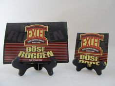 Bose Rogen Beer Coaster Check out this product and may others at http://mancaveupcycle.com/shop/coasters/bose-rogen-beer-coaster/