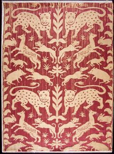 As contribution to the discussion of animal rugs: - Turkotek Discussion Forums