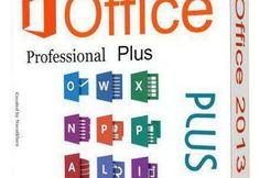 Microsoft Office Pro Plus 2013 Full + Crack Full Version Free Download
