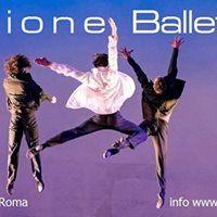 Audizione compagnia Ballet-ex