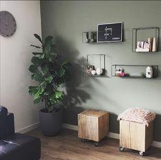 Living Room Green, Room Decor, Room Inspiration, Decor, House Interior, Furniture, Front Room, Interior, Home Decor