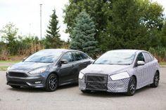 Ford revela técnicas da camuflagem para esconder seus segredos dos espiões | Jornalwebdigital