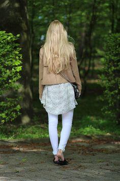 outfits gennem de sidste to år Amy Dyrholm modeblogger blog outfit outfitbilleder blogbilleder Gestuz sort kjole inspiration streetstyle sommer vinter tøj