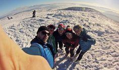 Skitouring Pilsko
