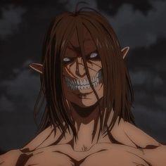 Eren Aot, Attack On Titan Eren, Attack On Titan Fanart, Otaku Anime, Anime Art, Goten Y Trunks, Aot Characters, Black Clover Anime, Hot Anime Guys