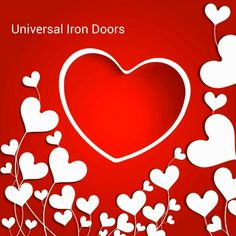 Happy Valentine's Day! ♥️♥️ -- ☎️☎️☎️ Call 877-205-9418 for Orders and Inquiries 💰💰💰 Ask us about our EXCEPTIONAL OFFERS 🌐🌐🌐 Visit www.iWantThatDoor.com for more details 🆓🆓🆓 Take advantage of FREE CONSULTATION and FREE DESIGN -- #irondoor #iwantthatdoor #wroughtirondoor #universalirondoors #ironfrontdoor #irondoorsnearme #irondoorcompany #cheapirondoor #modernirondoors #entrydoors #bifolddoors #slidingdoor #steeldoors #pivotdoors #frenchdoors #freeconsultation #glassgaragedoor Pivot Doors, Entry Doors, Sliding Doors, Iron Front Door, Glass Garage Door, Wrought Iron Doors, Steel Doors, Happy Valentines Day