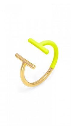 neon bar ring