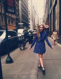 Willow Shields in NYC
