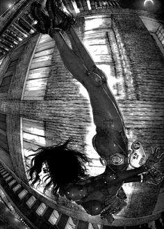 Wallman by Boichi
