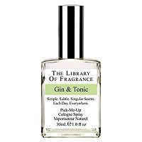 Library of Fragrance Gin and  Tonic EDT 30ml | Fragrance - Boots