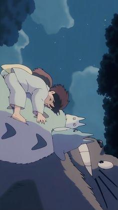 Studio ghibli,my neighbor totoro,hayao miyazaki Studio ghibli, mi vecino totoro, hayao miyazaki Hayao Miyazaki, Studio Ghibli Art, Studio Ghibli Movies, Animes Wallpapers, Cute Wallpapers, Film Animation Japonais, Personajes Studio Ghibli, Japon Illustration, Image Manga