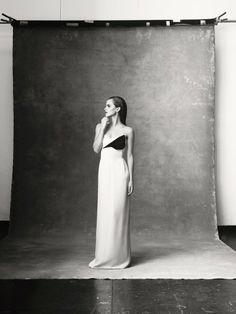 Emma Watson Dazzles
