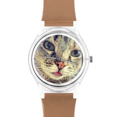 Make your own custom watch from your Instagram photos at @may28th