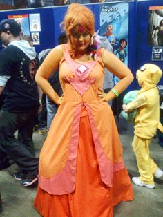 Reluctant Femme: I Still Wish It Was Supanova Every Day - Part 1