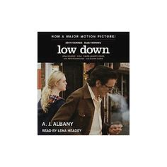 Low Down (Unabridged) (Compact Disc)