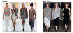 Desigual, Damir Doma - my favorite styles, outfits, accessories and footwear for Spring summer 2016 --- i miei modelli ed outfit preferiti per primavera estate 2016. Abbigliamento, scarpe, accessori e trucco. #moda #fashion #primavera2016 #summer2016 #estate2016 #spring2016 #shoes #scarpe #outfit #accessories #trend #fashiontrend #Desigual #jeans #pants #pantaloni #tshirt #rainbow #arcobaleno