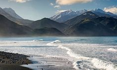 Top 10 beach hotels and B&Bs on New Zealand's South Island | Travel | The Guardian