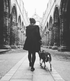 Image by @_baileybordercollie_ _______________________________________  Lovely atmospheric shot taken at Kirkstall Abbey.  Head over to our featured iger's gallery to see more fantastic images.  Featured by @thisisjules  Thank you for following @igersleeds. Tag your photos #igersleeds for the chance to be featured here and please feel free to spread the word about our community.