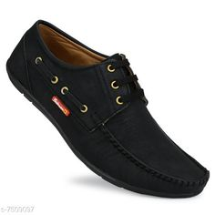 Casual Shoes Men Stylish Casual Shoes Material: Syntethic Leather Sole Material: Rubber Fastening & Back Detail: Lace-Up Multipack: 1 Sizes: IND-7, IND-6, IND-10, IND-9, IND-8 Sizes Available: IND-6, IND-7, IND-8, IND-9, IND-10   Catalog Rating: ★4.2 (1783)  Catalog Name: Aadab Graceful Men Casual Shoes CatalogID_1210682 C67-SC1235 Code: 605-7509097-999