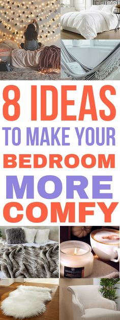 These 8 ways to make