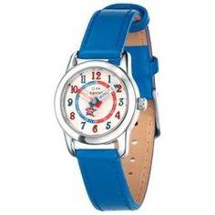 D for Diamond dětské hodinky Modré Z787 24547c454b