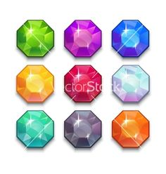 Find Cartoon Vector Gems Diamonds Icons Set stock images in HD and millions of other royalty-free stock photos, illustrations and vectors in the Shutterstock collection. Game Icon, Icon Set, Irises, Pink Heart Emoji, Genies & Gems, Diamond Icon, Nature Vector, Game Ui Design, Gem Diamonds