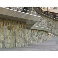 MARQ / selección / remodelación del Puerto de Malpica / La Coruña
