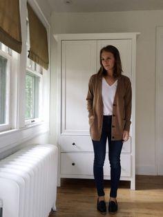 my beauty uniform | Lindsey Kubly