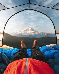 The Outdoor Arena. Top Tips And Ideas For Camping Enthusiasts. Many people around the globe have fallen in love with the relaxing pastime of camping with family and friends. For a trip to go as you have planned it, you Camping And Hiking, Camping Life, Outdoor Camping, Outdoor Travel, Backpacking, Outdoor Life, Monuments, Camping Sauvage, Destinations