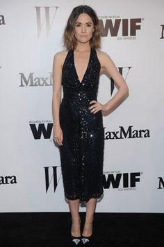 Rose Byrne to make broadway debut - Vogue Australia