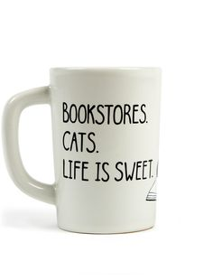 Out of Print: Book Shirts, Mugs, Totes, And More For Book Lovers