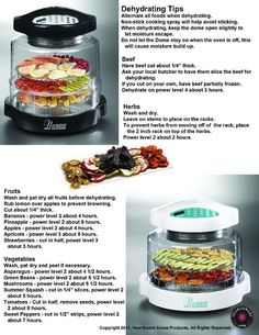 Nuwave Cooking Guide Page One Nuwave Oven Cooking In 2018 Pinterest Cooking Air Fryer