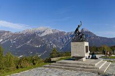 Passo del Ghisallo (754 m) - Alpi Centrali